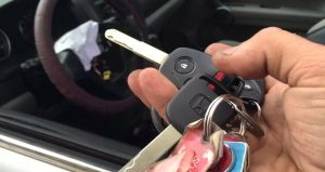 How To Reset Car Alarm Remote