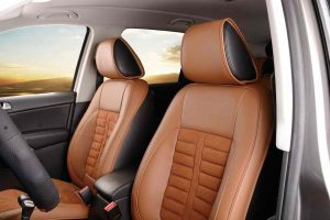 How To Remove Stains from Car Seats