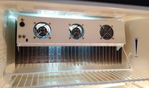 Can RV Refrigerator Fans Make Your Fridge Cooler