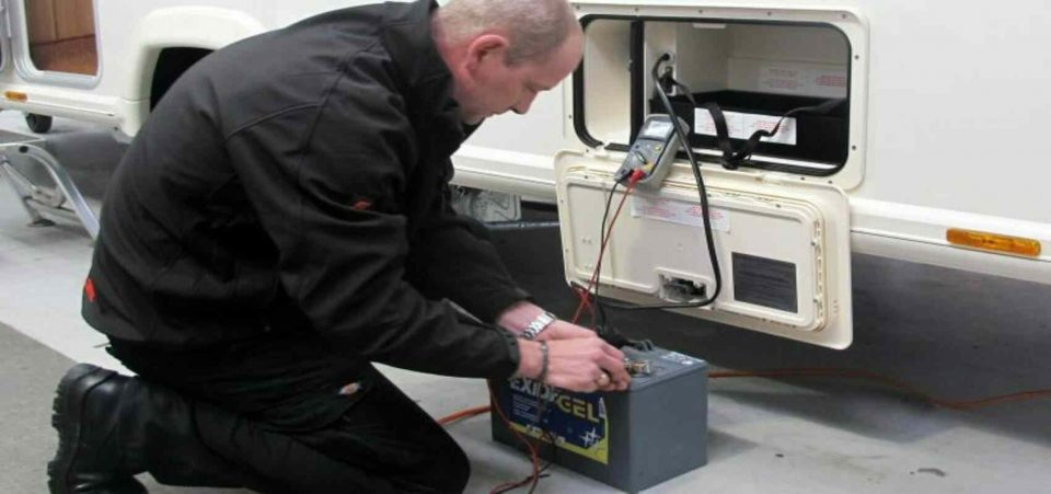 Will a Car Battery Charger Charge a Leisure Battery
