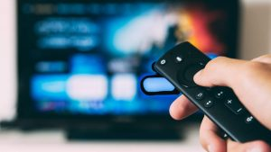 Can I Use My Fire Stick While RV Camping
