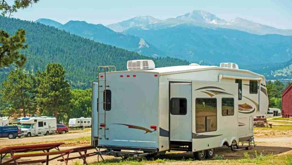 Do RVs Really Need Slide Out Stabilizers