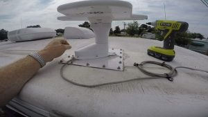 Best HD Antenna for RV