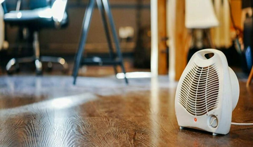 Best RV Electric Heater With Thermostat