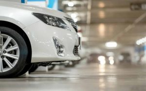 Can Parking Sensors Be Added To a Car